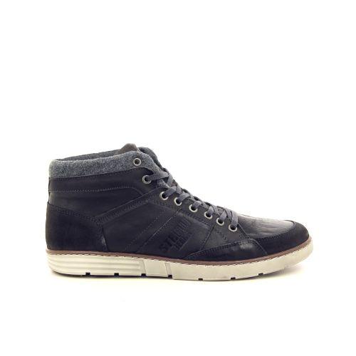 Olivier strelli  boots grijs 189181