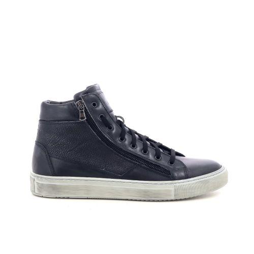 Olivier strelli herenschoenen boots bruin 209949