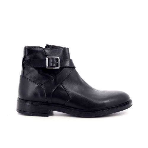 Olivier strelli  boots zwart 209946