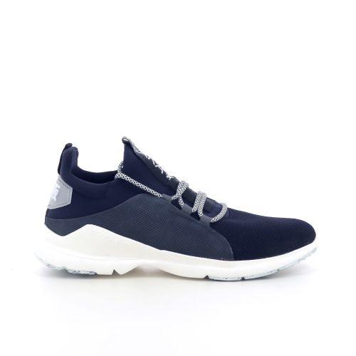 Osaka herenschoenen sneaker blauw 206577