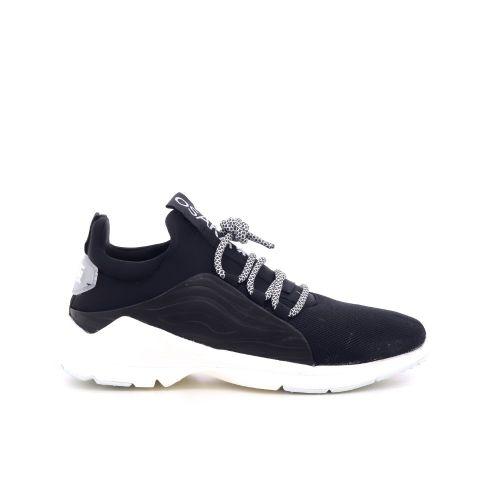 Osaka  sneaker zwart 206573
