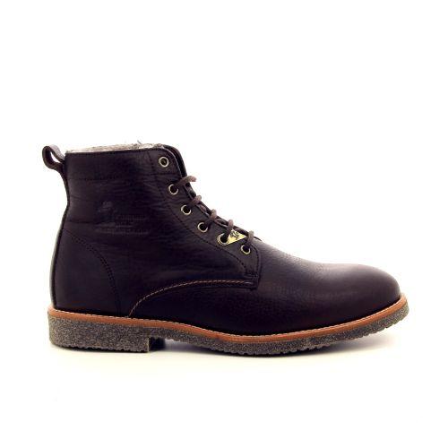 Panama jack  boots d.bruin 189002
