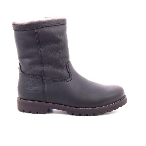 Panama jack  boots d.bruin 199378