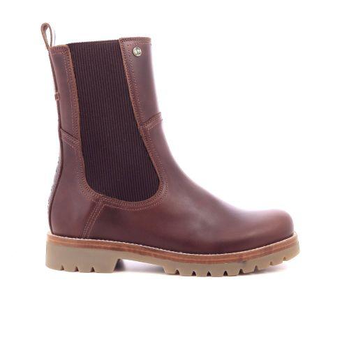Panama jack damesschoenen boots naturel 211035