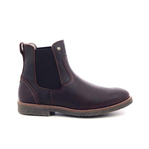 Panama jack herenschoenen boots d.bruin 199371
