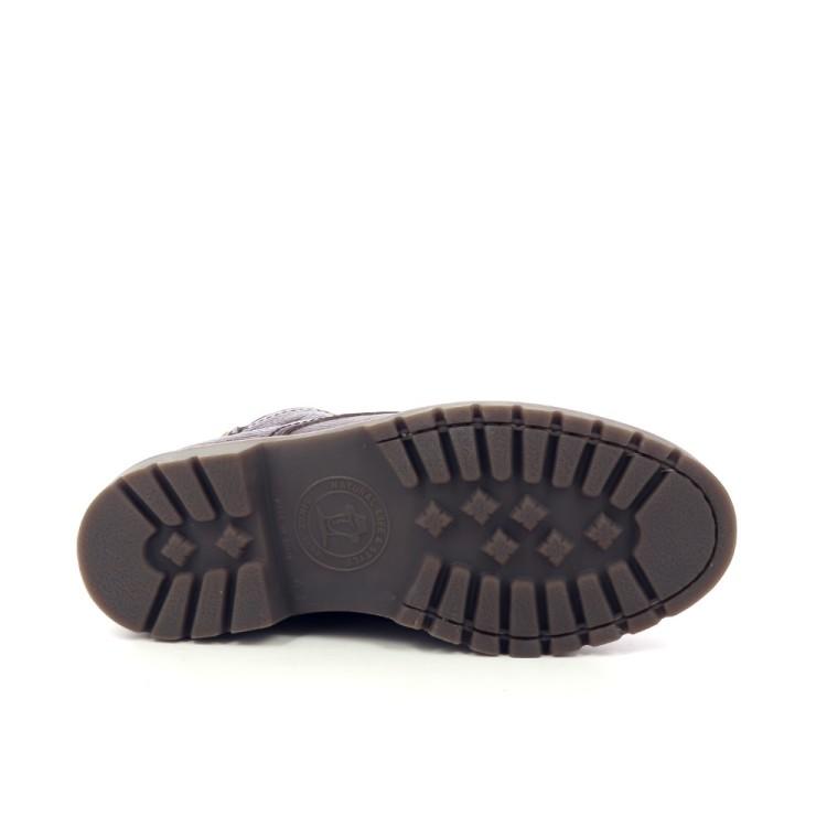 Panama jack herenschoenen boots d.bruin 199373