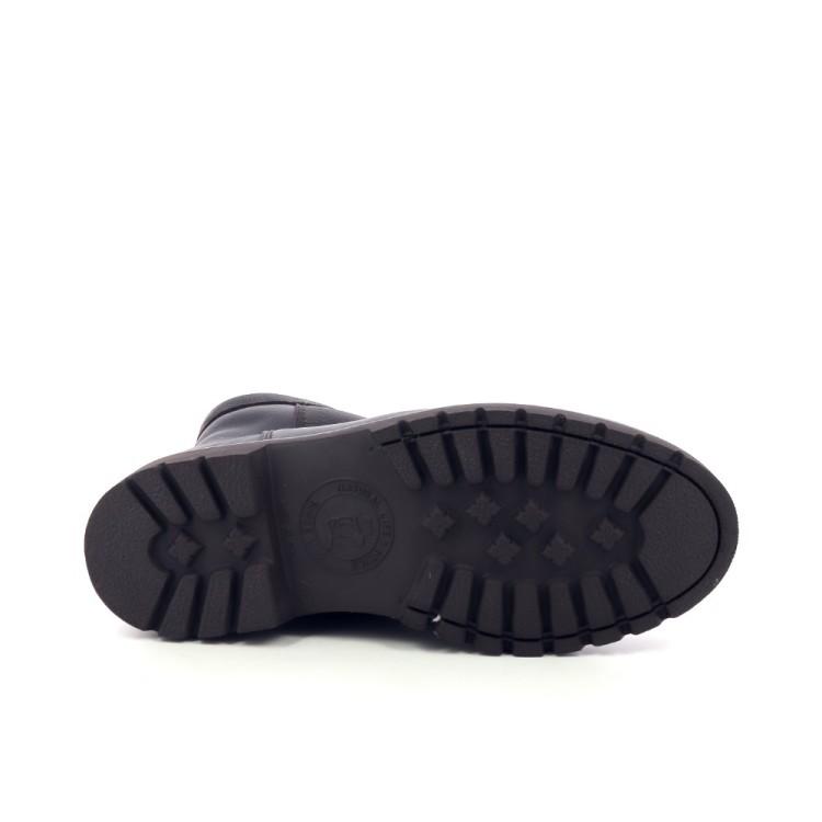 Panama jack herenschoenen boots d.bruin 199378