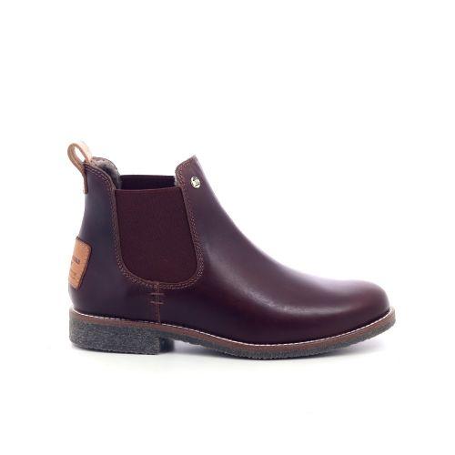 Panama jack  boots zwart 200851