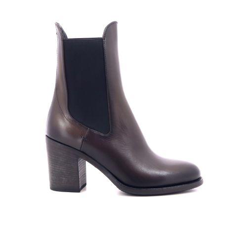 Pantanetti  boots bruin 218523