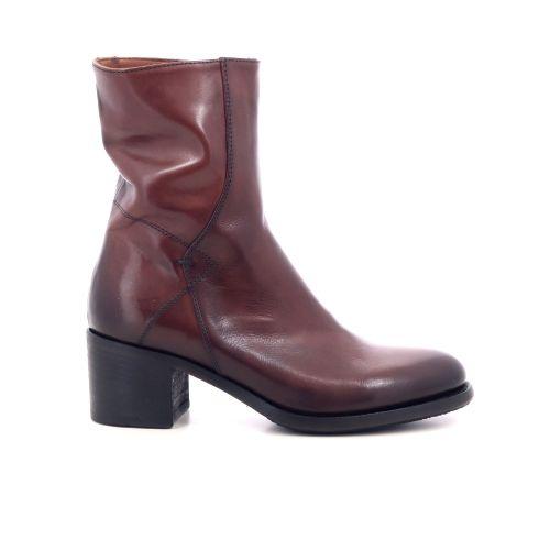 Pantanetti  boots cognac 211121