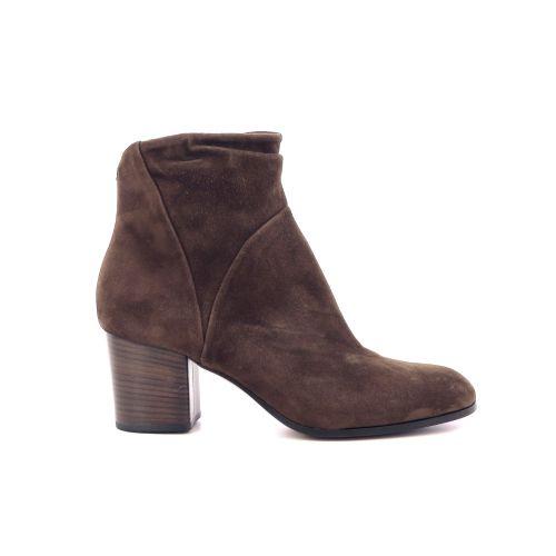 Pantanetti damesschoenen boots bruin 211124