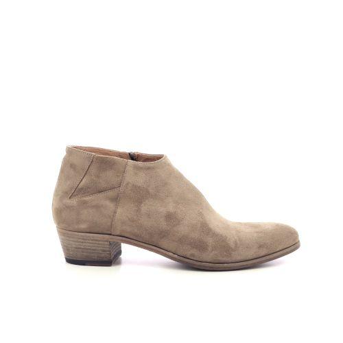 Pantanetti damesschoenen boots camel 215816