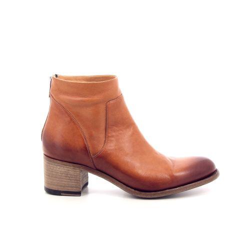 Pantanetti damesschoenen boots cognac 195899