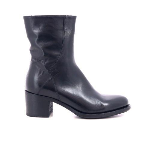 Pantanetti damesschoenen boots cognac 211121