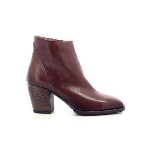 Pantanetti damesschoenen boots cognac 218521