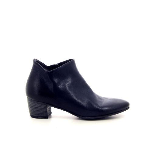 Pantanetti damesschoenen boots donkerblauw 184885