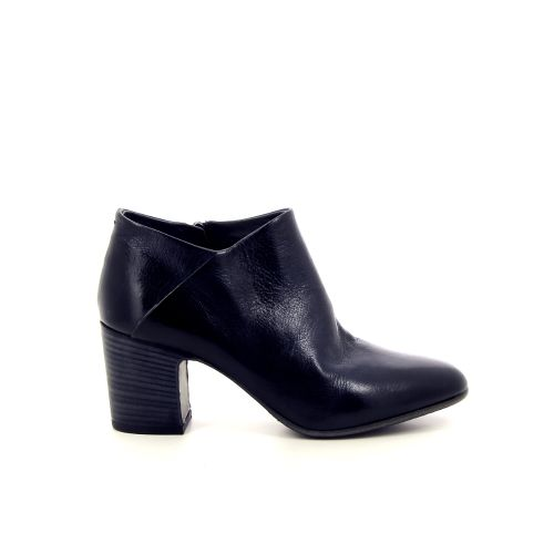 Pantanetti damesschoenen boots donkerblauw 184891