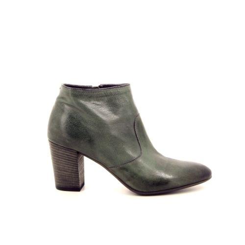Pantanetti damesschoenen boots groen 173723