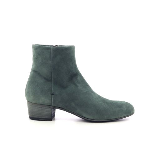 Pantanetti damesschoenen boots groen 215813