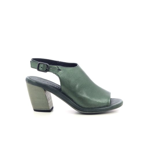 Pantanetti damesschoenen sandaal groen 215825