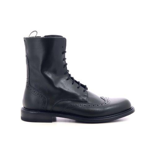 Pantanetti damesschoenen boots kaki 218525