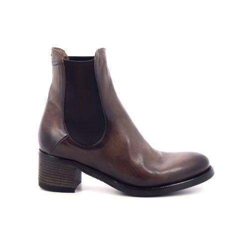 Pantanetti damesschoenen boots naturel 201096