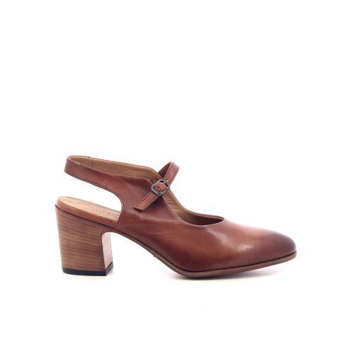 Pantanetti damesschoenen sandaal naturel 206488