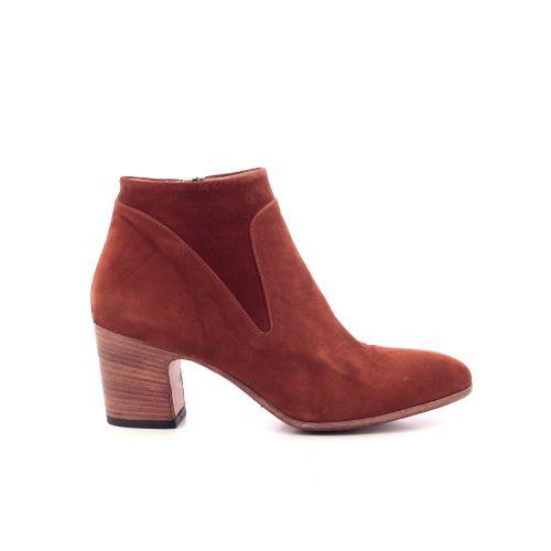 Pantanetti damesschoenen boots naturel 206499