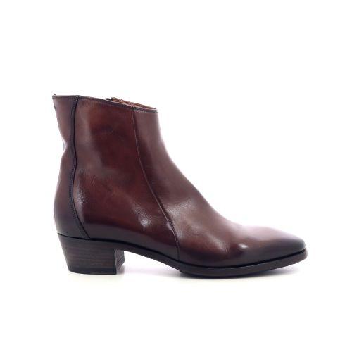 Pantanetti damesschoenen boots naturel 211118