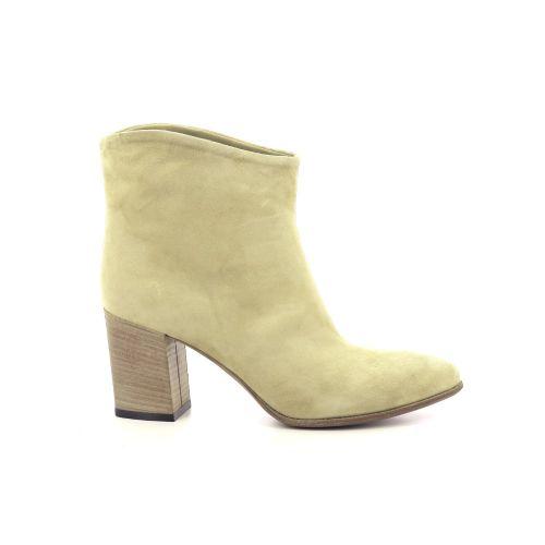 Pantanetti damesschoenen boots pistache 215814