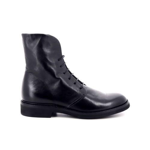 Pantanetti damesschoenen boots zwart 201092