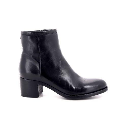 Pantanetti damesschoenen boots zwart 201095