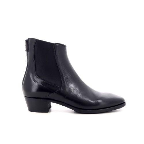 Pantanetti damesschoenen boots zwart 211119