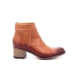 Pantanetti damesschoenen boots cognac 195898