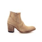 Pantanetti damesschoenen boots cognac 195900