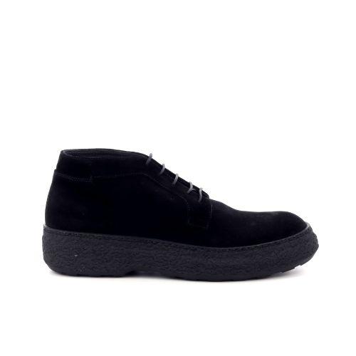 Pantanetti herenschoenen boots d.bruin 210019