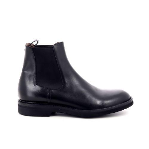 Pantanetti  boots zwart 199343