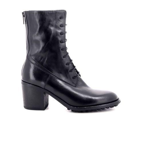 Pantanetti  boots zwart 201097