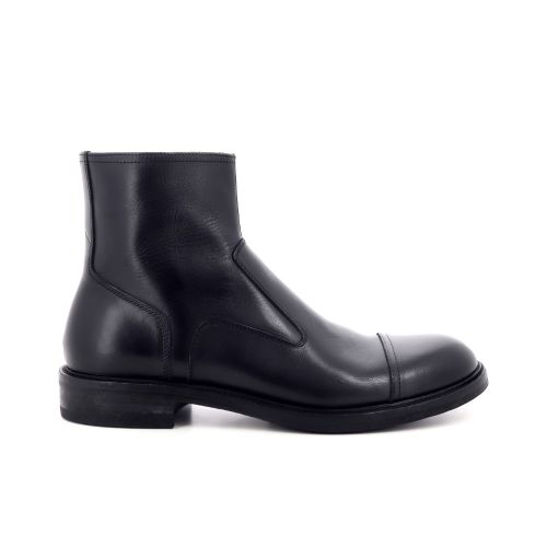 Pantanetti  boots zwart 210016