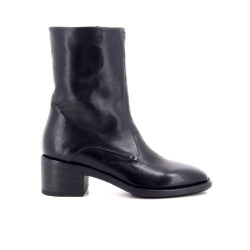 Pantanetti  boots zwart 218522