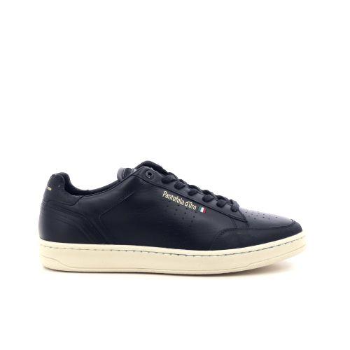 Pantofola d'oro  sneaker cognac 203034