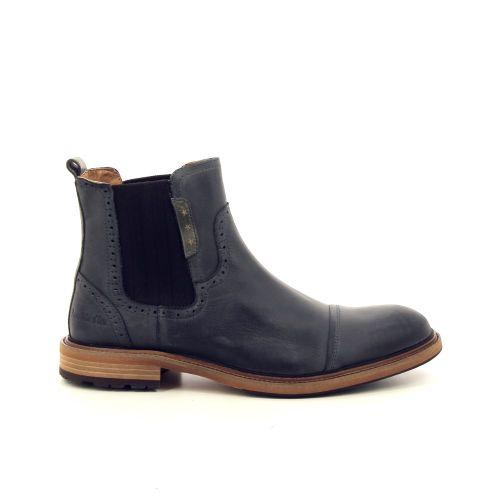 Pantofola d'oro herenschoenen boots grijsblauw 188685