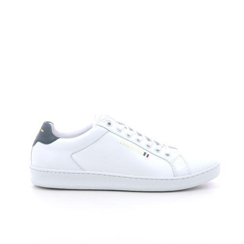 Pantofola d'oro herenschoenen sneaker wit 203037