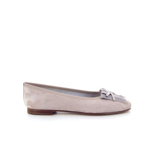 Paoli ballerina damesschoenen ballerina taupe 172818