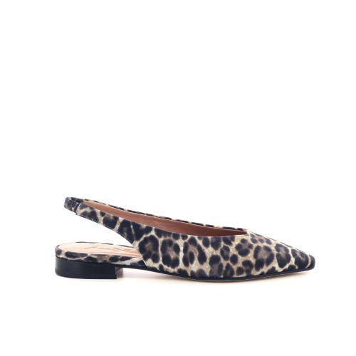 Paoli firenze  sandaal beige 203964