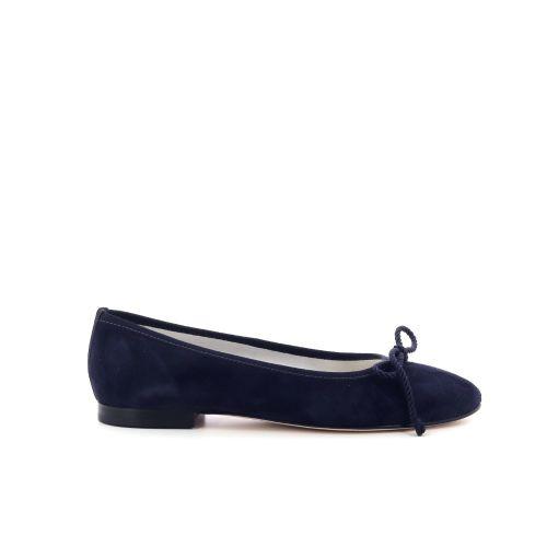 Paoli firenze damesschoenen ballerina zwart 203971