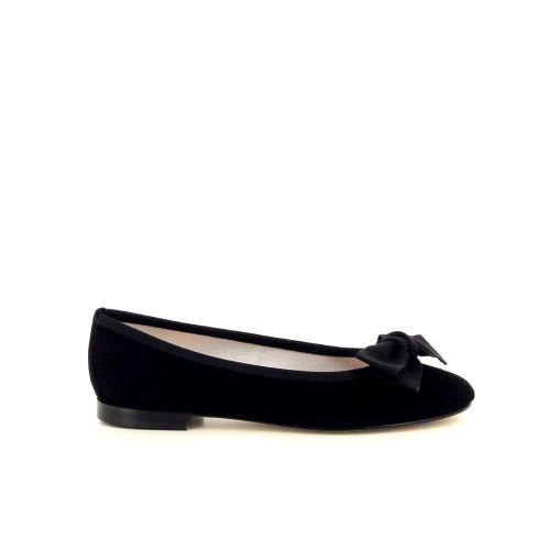 Paoli firenze  ballerina zwart 193278