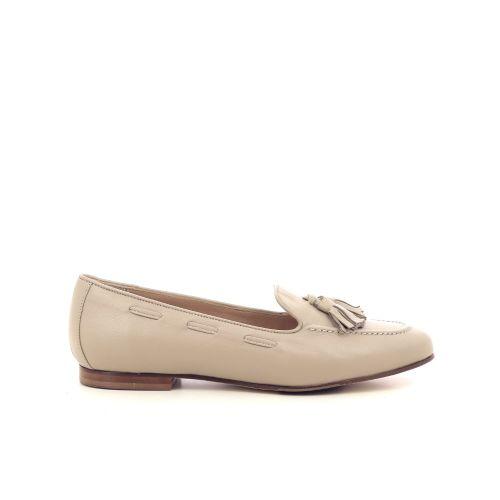 Pascucci damesschoenen mocassin beige 215308
