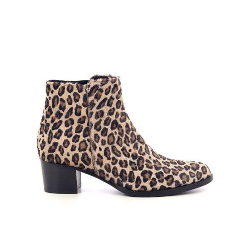 Pascucci damesschoenen boots bruin 218969