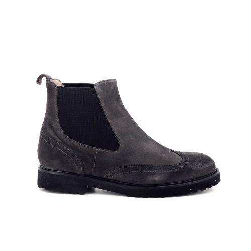 Pascucci damesschoenen boots grijs 198584